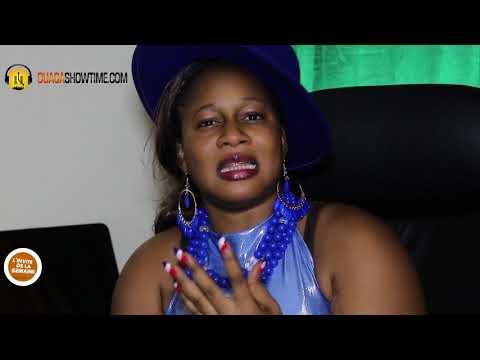 L'INVITE DE LA SEMAINE : En Toute Intimité Avec Rama La Slameuse