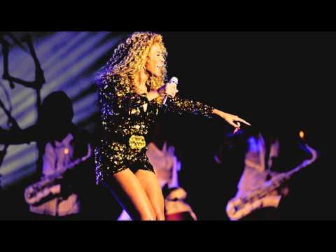 Beyonce - Best thing I never had live at Glastonbury
