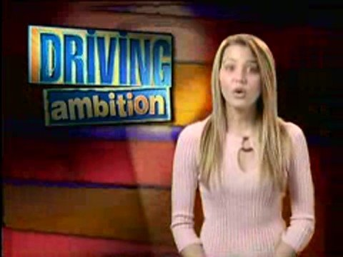 Driving Ambition duction