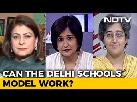 Delhi Government Schools Shine: Has AAP Proven Critics Wrong?
