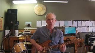 Blues chords #18