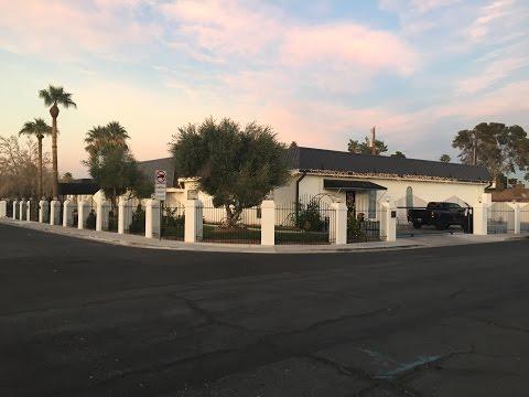 Liberace's Las Vegas Mansion