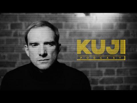Андрей Бурковский: анекдот про фон Триера (Kuji Podcast 77)
