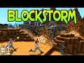 BlockStorm - BRAND NEW - Minecraft Inspired FPS Game! w/ Wipper