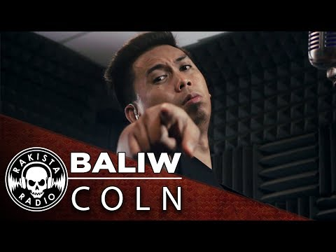 Baliw by Coln | Rakista Live EP212