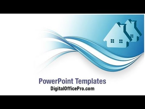 Real estate agent powerpoint template backgrounds digitalofficepro real estate agent powerpoint template backgrounds digitalofficepro 03410w toneelgroepblik Choice Image