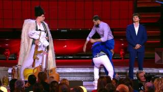 Comedy Club - Гран При(Смотри 23 октября в 21:00 на ТНТ! http://comedyclub.tnt-online.ru/ http://facebook.com/comedyclub.tnt http://vk.com/tvcomedy., 2015-10-20T14:54:38.000Z)