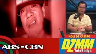 DZMM TeleRadyo: Nurse to pursue case vs abusive male passenger in viral video