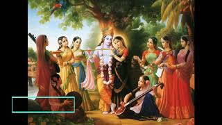 Radha Nam Sang 84 kos ki Yatra bhajan