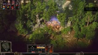 Spellforce 3 part 38 - Artefact Hunter