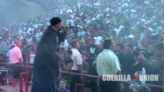 Cypress Hill at Rock The Bells 2007 - Rap Superstar (Live)