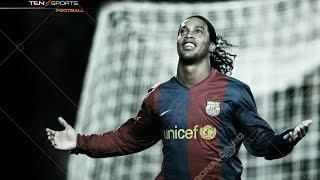 Ronaldinho ● Amazing Skills & Goals