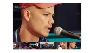 Curumin - Passarinho no +AoVivo