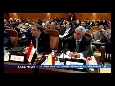 Rabat Conference calls for creation of Regional Training Center for Border Security