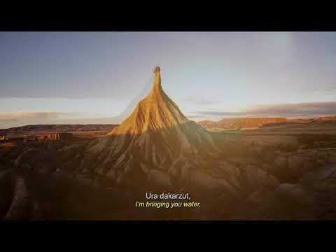 Ura dakartzut - Mikel Urdangarin (*Zart, 2020)