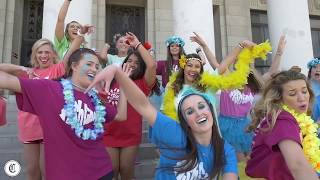 Delta Gamma at Texas A&M University Proves to Be the Future Wives of Today