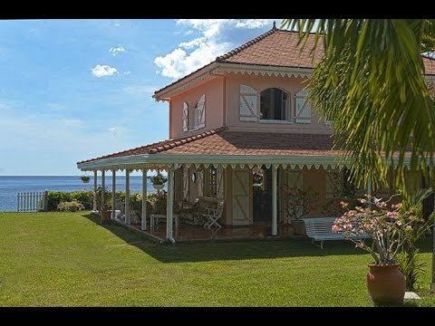 Location Villa Martinique Villa Caraibes Case Pilote