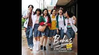 #Nonton Bebas Versi Baru - Iwa K, Sheryl Sheinafia, Maizura, Agatha Pricilla & Cast