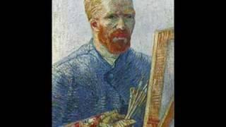 美術館 【Vincent van Gogh】
