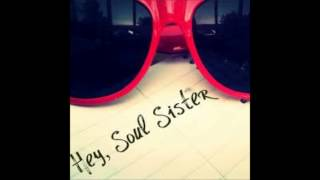 cover Train hey soul sister mp3