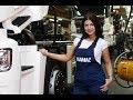 ZAVODчанки backstage: Алиса Гибадуллина, мастер автосборочного пр-ва автомобильного завода «КАМАЗа»