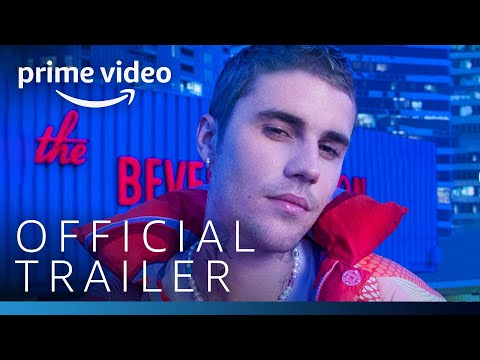 Justin Bieber: Our World - Official Trailer   Prime Video