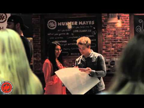 Hunter Hayes - #ForTheLoveOfMusic - Episode 29