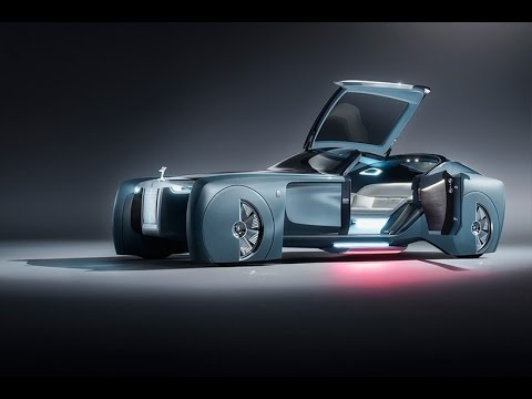 5 Future Concept Car Will Blow Your Mind