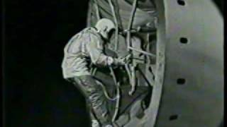 Gemini 9 EVA Part 4