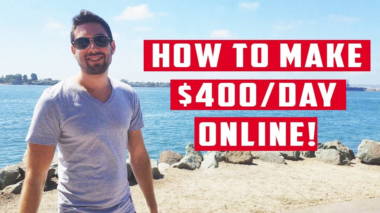 How To Make Money From Home Online - Real Way To Make Money Online 2018