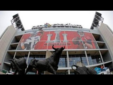 Texas AG on bathroom law and NFL boycott