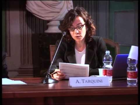 Risultato immagini per Alessandra Tarquini