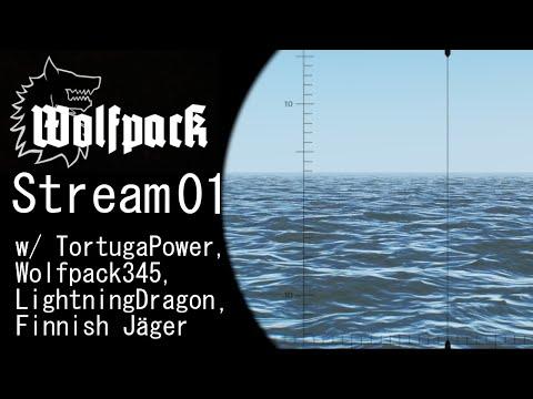 Wolfpack Stream 01