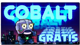 COBALT | JUEGO GRATIS / FREE | SHOOTER 2D | PC STEAM | GAMEPLAY ESPAÑOL CON YOUTUBERS | MOJANG