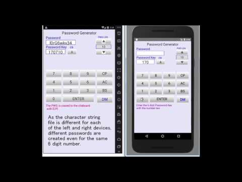 Convenient Password Generator - Apps on Google Play