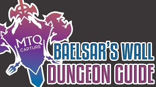 baelsar s wall dungeon guide final fantasy xiv