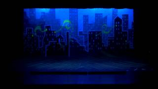 """VORTEX""  coreografia di Sara Mantese"