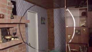 Круги на стенах