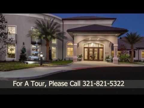 Market Street Viera Assisted Living | Melbourne FL | Melbourne | Assisted Living Memory Care