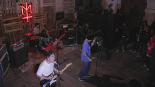 [LIVE] 2017.02.04 Skandal - Stay Slay Slack