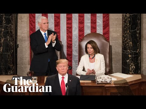 Donald Trump's 2019 State of the Union address