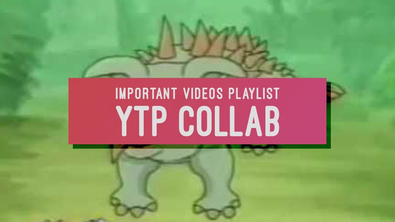 how to make an important videos like playliost