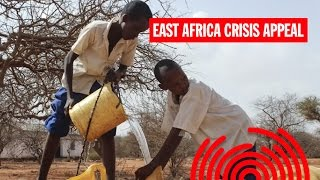 DEC Member Save The Children responds to the East Africa Crisis