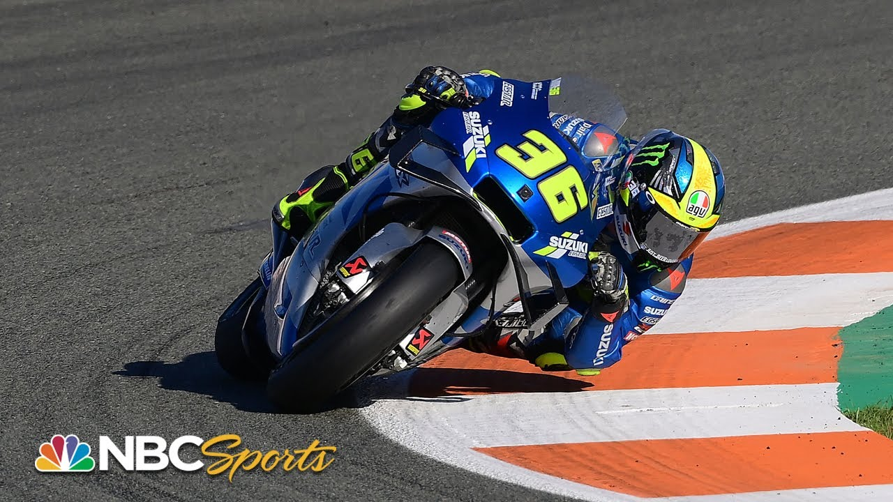 MotoGP: Valencia Grand Prix | EXTENDED HIGHLIGHTS | 11/15/20 | Motorsports on NBC