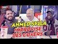 Ahmed Sylla improvise des covers - C'Cauet sur NRJ
