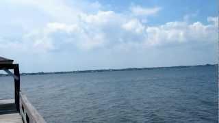 № 172 США  Дорогие ДОМА с причалами на острове Флорида