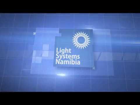 Light Systems Namibia - Short TV Spot Profile