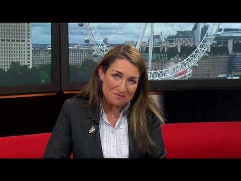 Susan Bookbinder testimonial for Berlad Graham LLP