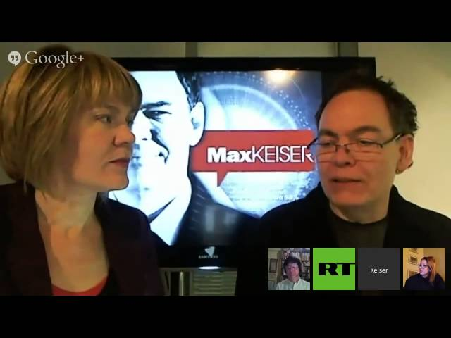 Keiser Max, Stacy & their guests talk Bitcoin, gold & much more
