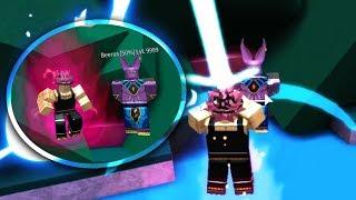 Super Saiyan ROSE Vs God Of Destruction Beerus | ROBLOX Dragon Ball Z Final Stand